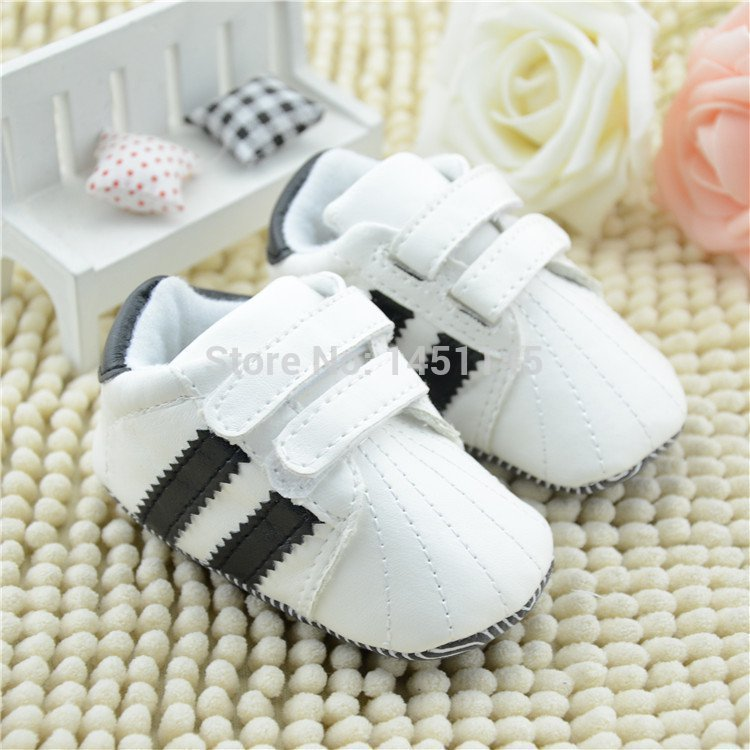 4ec59055aa011 ... nouvelle marque bC3A9bC3A9 chaussures bC3A9bC3A9 Sneakers fille et  garC3A7on chaussures premiC3A8re Walker Toddler chaussures