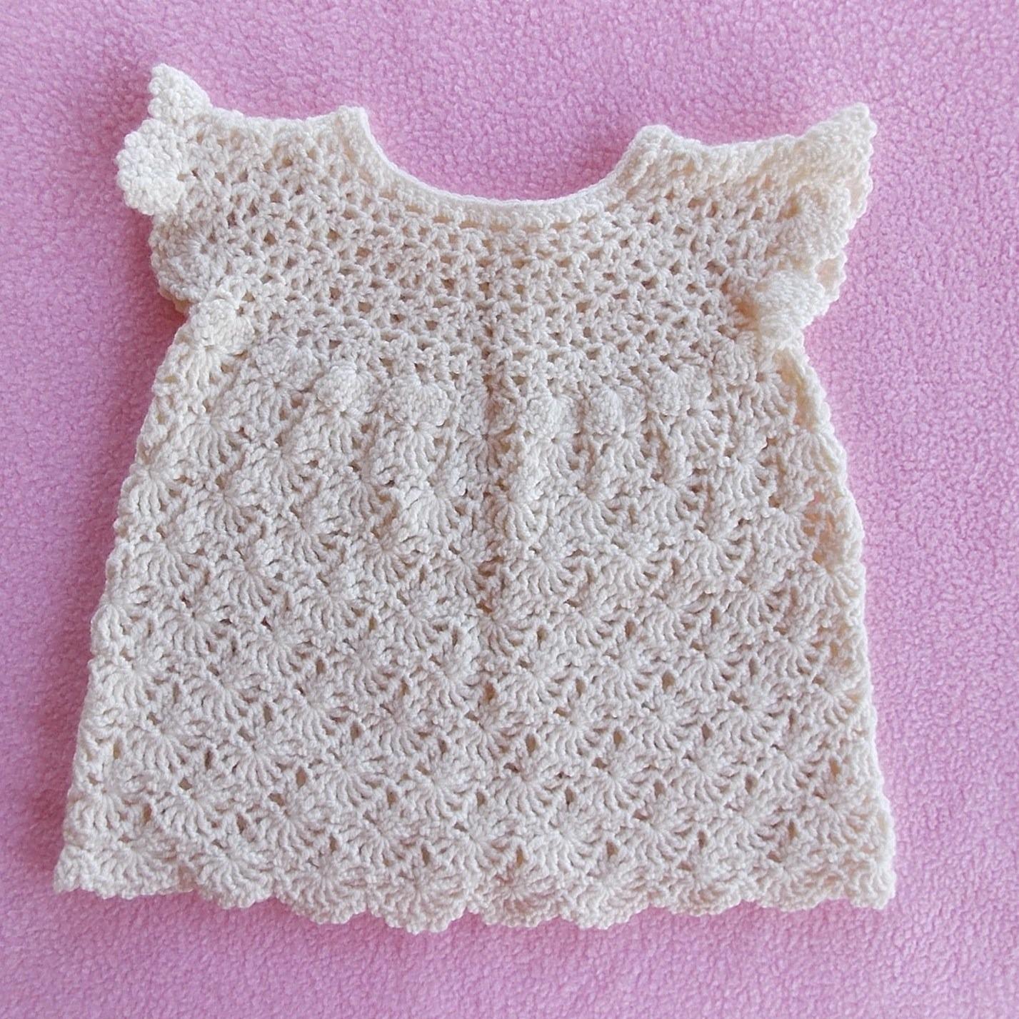Robe bebe fille naissance patron robe petite fille 3 ans 4 ans 5 ans 6 ans couture facile enfant 6 - Patron couture bebe naissance ...