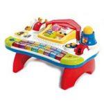 Jeux pour enfant de 12 mois