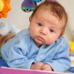 Jouet d eveil pour bebe de 4 mois