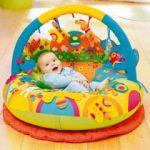 Jeux pour bébé de 6 mois