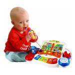 Jouet pour bébé de 8 mois