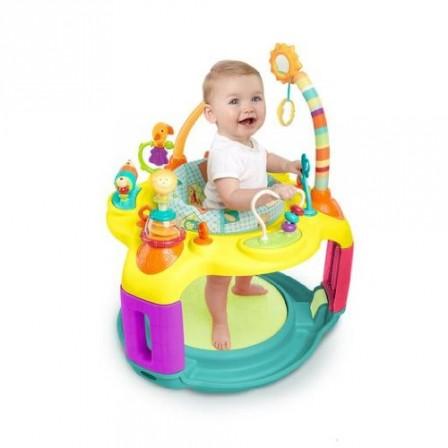 Jeux d eveil bebe 5 mois l 39 univers du b b - Jouet bebe 1 mois ...
