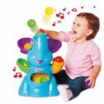 Jeux pour bébé de 2 ans