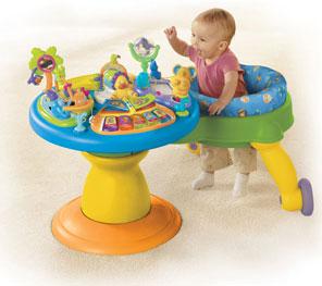 Table d activit b b fille l 39 univers du b b for Table d activite pour bebe