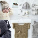 Tricot bebe hiver 2015