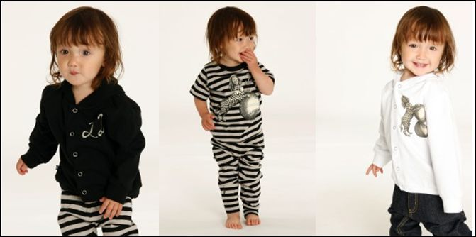 Vetement fashion bebe l 39 univers du b b - Vetement bebe fille fashion ...