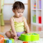 Jeux pour bébé de 10 mois