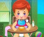 Jeux gratuit de bébé
