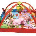 Quel jouet pour bébé 3 mois