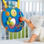 Jouet d éveil bébé 3 mois