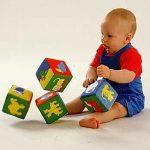 Jeux bébé 7 mois