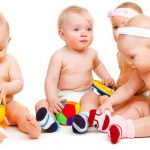 Des jeux de bébé