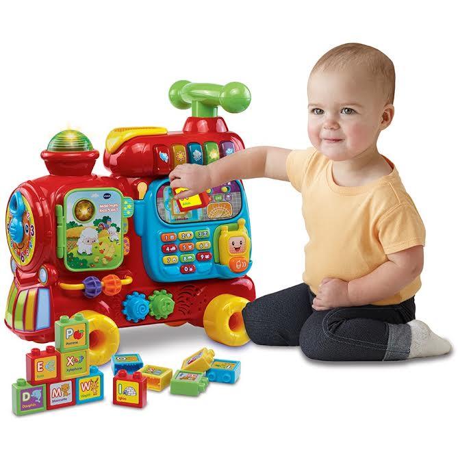 jouet educatif 10 mois