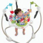 Jeux pour bébé de 8 mois