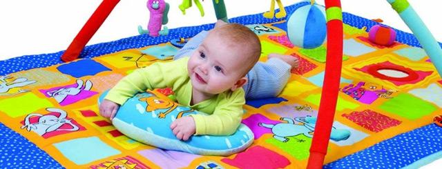 Eveil Bebe Lunivers Du Bébé
