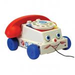 Téléphone bébé jouet
