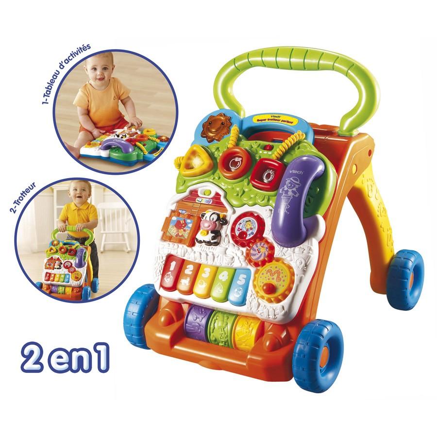 Quel jouet pour bébé 9 mois - L'univers du bébé