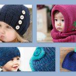 Apprendre a tricoter bebe