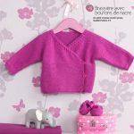 Brassiere layette explications