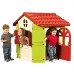 Maison jouet plastique