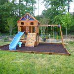 Maison de jardin jeux