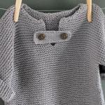 Modele tricot bebe