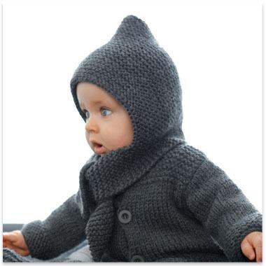 5832e99b87fb Je veux trouver un joli tricot pour mon bébé ou à offrir pas cher ICI Tricot  echarpe bebe 6 mois