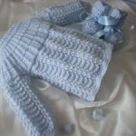 Laine a tricoter pour bebe