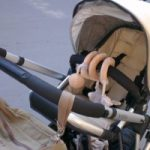 Avis poussette uppababy