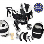 Avis poussette baby sportive