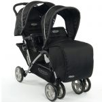 Avis poussette graco duo mirage