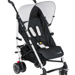 Avis poussette safety 1st baby relax
